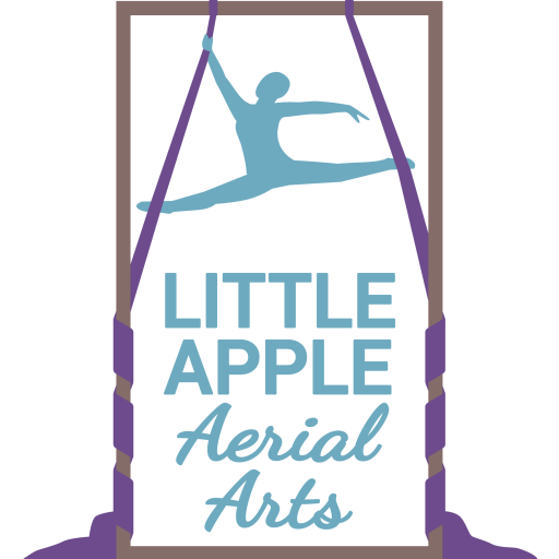 Little Apple Aerials Arts